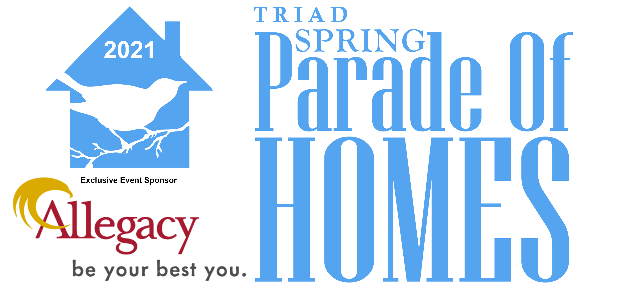 2021 Spring Parade Logo with Allegacy Color Logo_flat