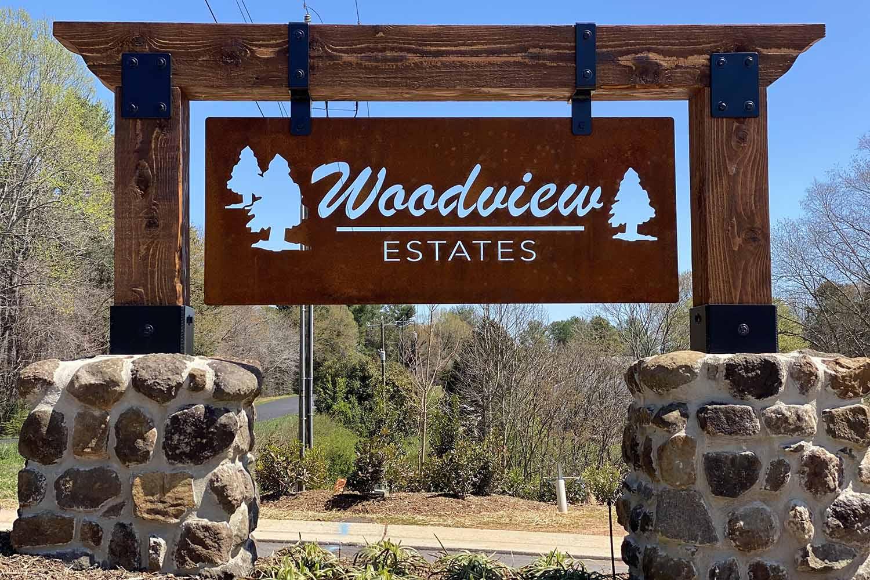 Development - Woodview Estates