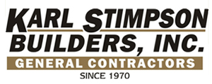 Karl Stimpson Builders Logo