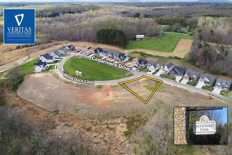 LOT - Brookberry Farm 559 (Veritas Construction)