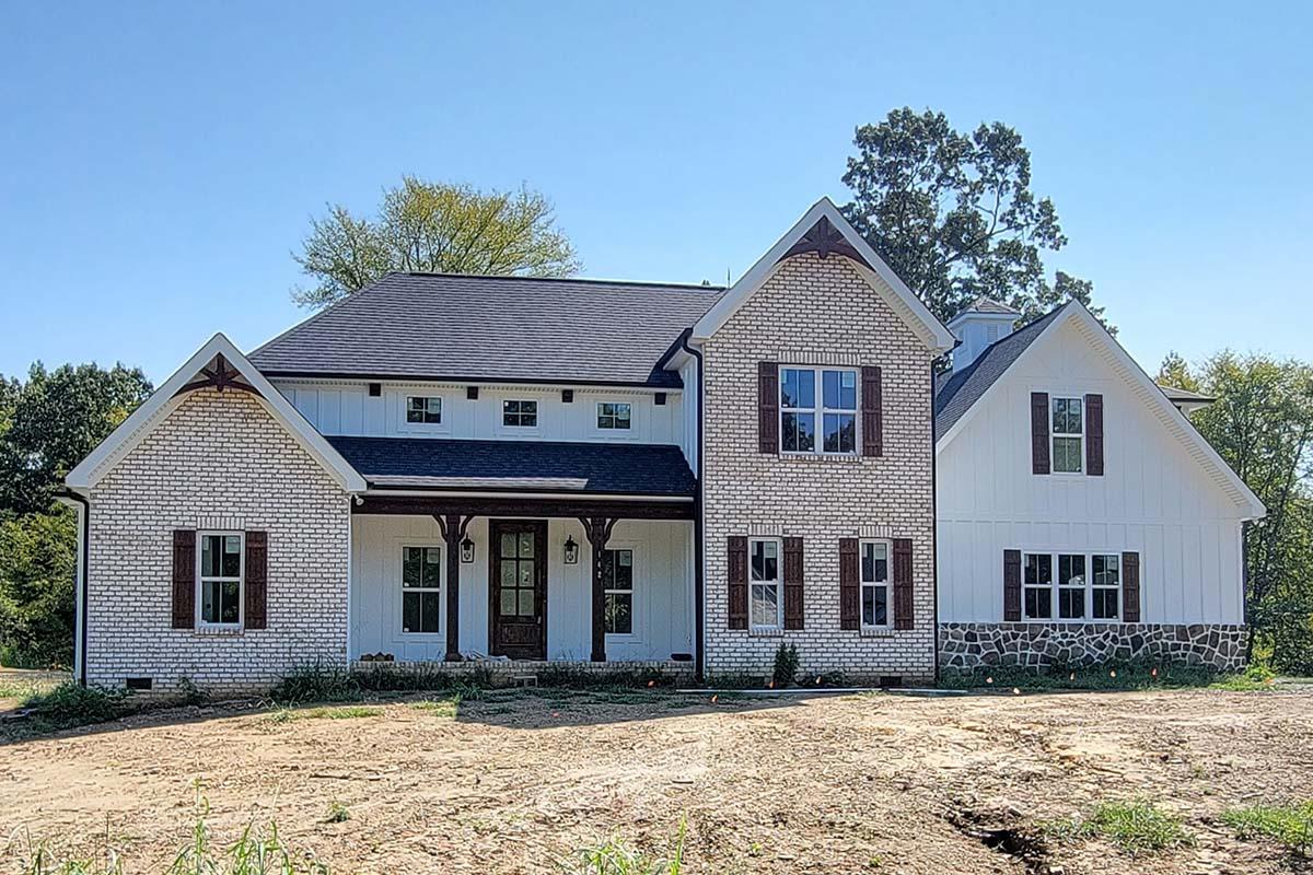 5 - 142 Edgewater Court - Third Generation Homes