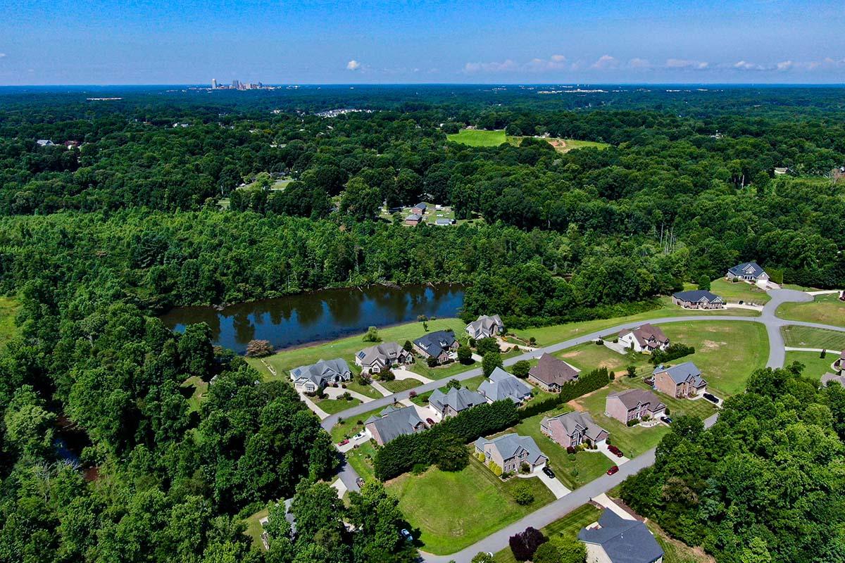 F - DEV - Spring Lake Farm - Blue Door Group Real Estate
