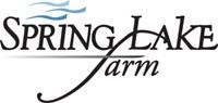 Spring Lake Farm Logo