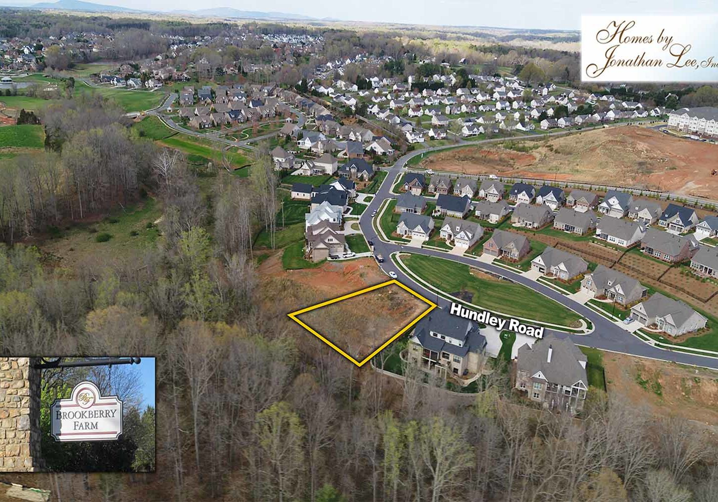 LOT - 5633 Hundley Road (Jonathan Lee)
