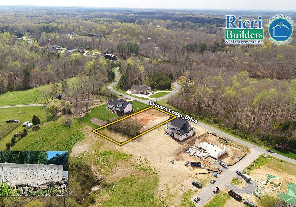LOT1 - 397 Lissara Lodge Drive (Ricci Builders)